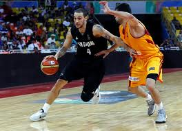 Lindsay Tait has been ruled out of the Tall Blacks 2013 International campaign