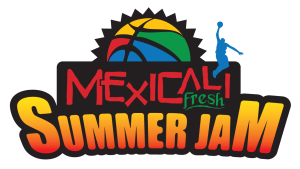Mexicali Summer Jam logo