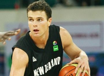 FIBA Stankovic Cup - Angola v Tall Blacks, 8 August 2011