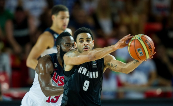 2014 FIBA Basketball World Cup - Day Four