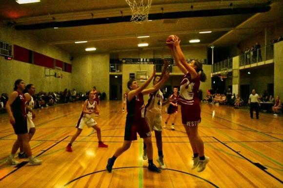 Westlake Girls v Carmel