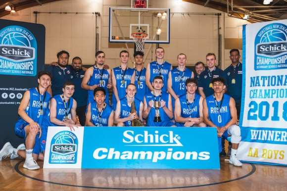 Schick Basketball 2018 - WinnersDay2_Digital-8531